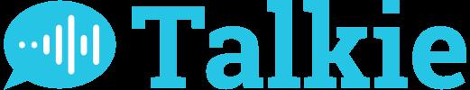 Talkie Text to speech app
